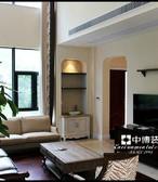 【实景案例】 东方丽景 别墅 —美式格调