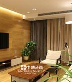 【实景案例】 世茂绿洲  公寓  现代风格