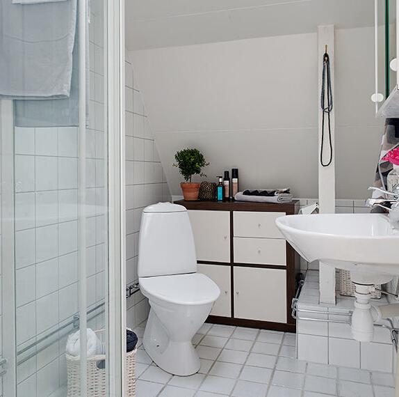 家庭装修 防水抓漏 - 防水